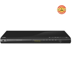 Hotpoint H909HD DVD Player With HDMI Output + Cable