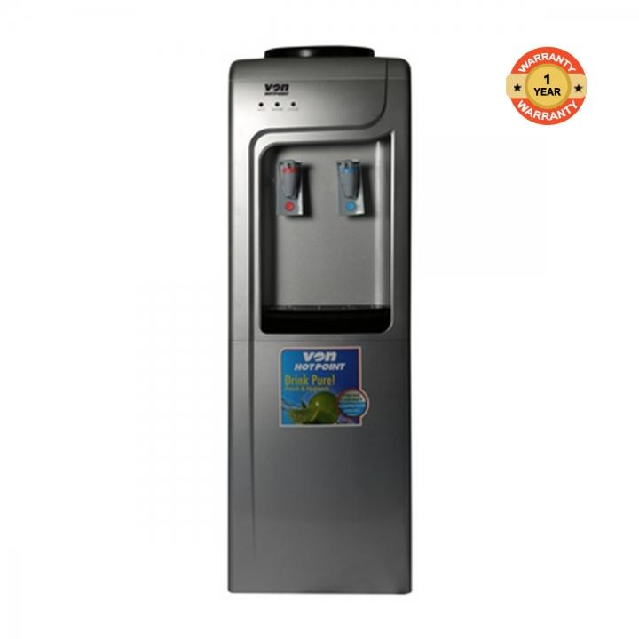HWDZ2210SB - Compressor Cooling - Water Dispenser