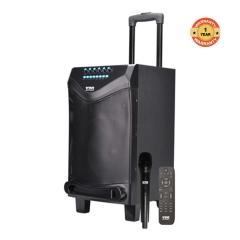 HA8010T - Trolley Speaker System - 80W black 80 w .HA8010T