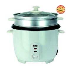 HR2811GW - Rice Cooker - 2.8 Litres white