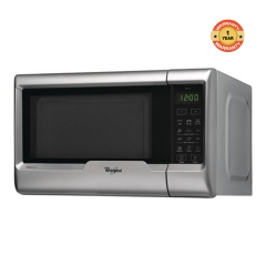 MWO MWD 122 SL - Grill Microwave - 20 Litres silver 20l 2500 watts
