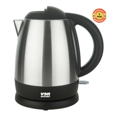 HK310DS Upright Kettle - 1L stainless steel