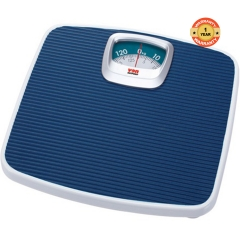 HMSB13CB-  Bathroom Weighing Scale - 130KG Mechanical Blue 130kg