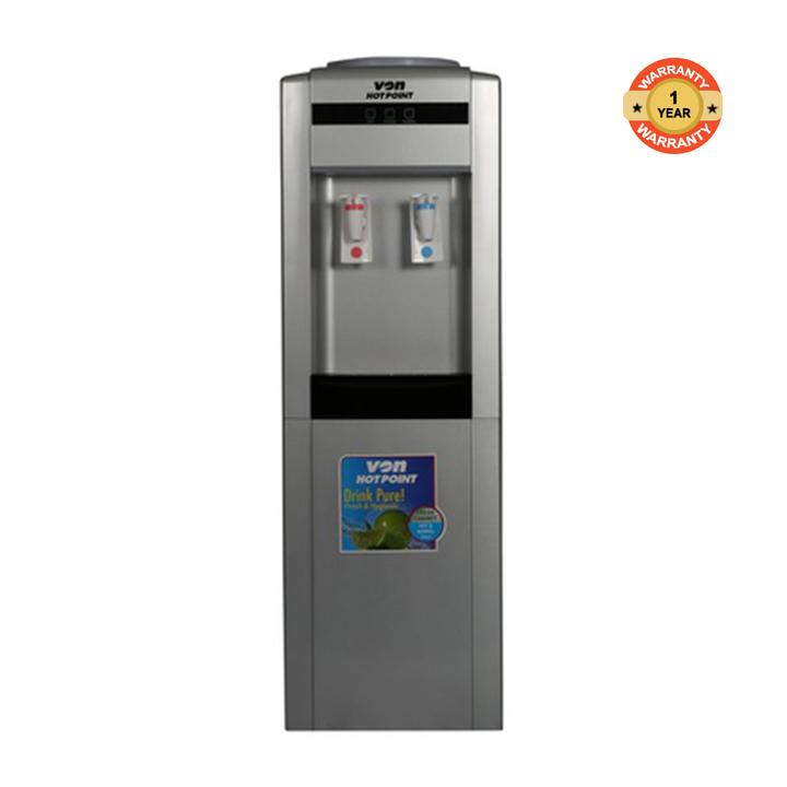 HWDZ2010SB - Hot & Normal Water Dispenser