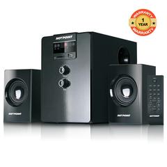 HA4531F - 2.1 Channel Speaker System 45W