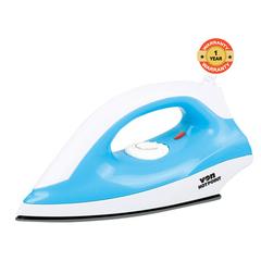 Von Hotpoint HDI1104SB/VSID10BSL Dry Iron Box - 1000W white-blue