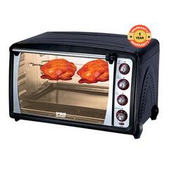 VON HO2370B Toaster Oven 70L, 2280W - Convection black 70l 2280 watts