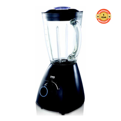 Von HB251MK/VSBT04MMK Blender + Mill, 1.5L, 350W black