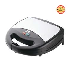 Von Hotpoint HS2YGS/VSSP2YBGX Two Slice Sandwich Maker stainless steel