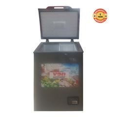 HCFH195SS/VAFC19DUS Showcase Freezer, 150L, LED, LVS - Grey grey 150l