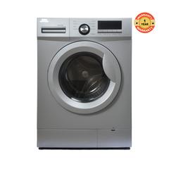 Von Hotpoint HWF-608S/VALW-06FXS  Washing Machine FREE 2KG ARIEL DETERGENT,1L DOWNY SOFTENER silver 6kg