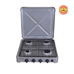 Von Hotpoint 4 Gas Cooker O-440.S