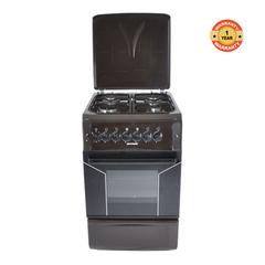 Von Hotpoint F5N40G2.P.V/F5S40G2.B 4 Gas Cooker