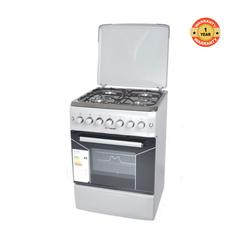 Von Hotpoint F5N40G2.P.S/F5S40G2.S 4 Gas Cooker
