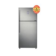 Samsung RT60K6341SL Fridge Top Mount Freezer 460L silver 460 litres