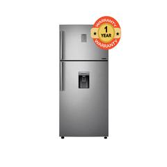 Samsung RT67K6541SL Top Mount Freezer Fridge 526L silver 526 litres