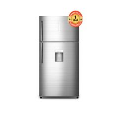 Samsung RT85K7110SL Double Door Fridge 618 Litres, Non Frost, LVS, LED Silver, 618 litres