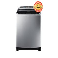 Samsung Top Loading Washing Machine (WA13J5730SS/NQ) - Silver, 13 Kg