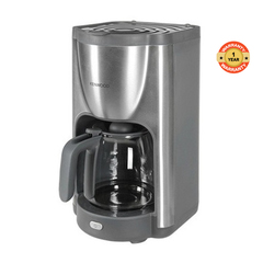 Kenwood CMM480/CMM490 Coffee Maker - 10cup - Glass GLASS 10 CUPS
