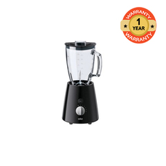 Braun JB 3060 Blender Tribute Collection black
