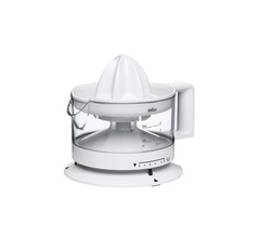 Braun CJ 3000 Citrus Juicer Tribute Collection white