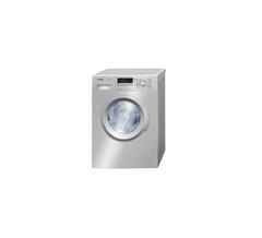 Bosch WAB20268ZA Front Load Washing Machine 6KG - Free 750g Ariel Detergent & 300ml Downy Softener silver 6kg