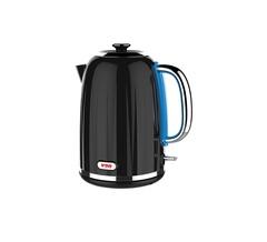 Von VSKL17CVK 1.7L Premium Cordless Kettle - 2200W black
