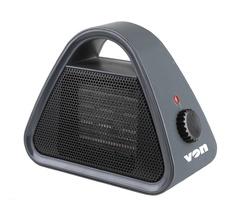 Von VSHK15CY Ceramic Heater - 1500W black