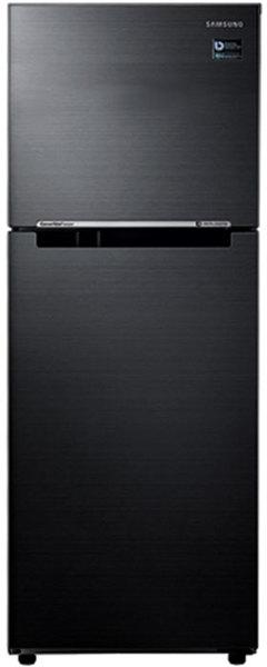 (Samsung 50th Anniversary Limited Offer!) SAMSUNG REF TMF  RT49K5052BS 384L. Black 384 Litres