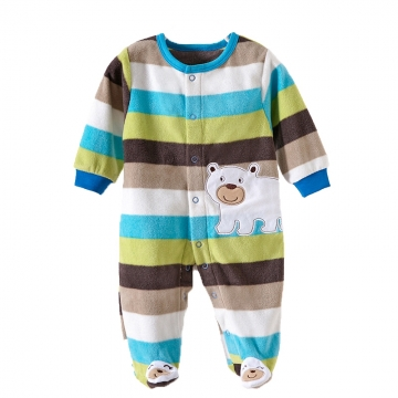 Kilimall Christmas Newborn Baby Clothes Spring Baby Boy Clothing