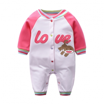 Kilimall Baby Girl Clothes Baby Girl Clothing Set Cotton Newborn