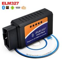 V2.1 ELM327 Bluetooth OBD2 / OBDII Auto Diagnostic Scanner Tool ELM 327 Bluetooth Diagnostic Tool
