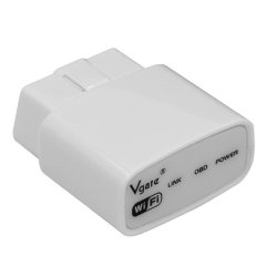 Vgate Wifi iCar 1 OBDII ELM327 iCar1 wifi vgate OBD diagnostic interface for IOS iPhone iPad Android