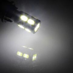 50X T10 5630 10LED Car Lights External Clearance Light/Licence Plate light/Wide Light