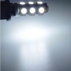 50X T10 13 SMD 5050 13LED 13Smd 194 168 192 Auto Car Side Light/Wide light