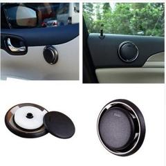 Car Air Freshener Perfume Seat Saucer Balm Car Auto Accessories Air Freshener