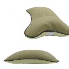 Universal Warm Car Headrest Auto Neck Warm Car Pillows Bone Car Seat Pillow Car Care Cervical Pillow