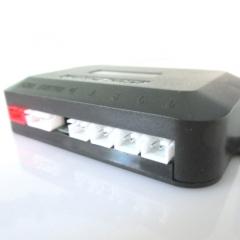 Car Parking Sensor Auto Reverse  Rear Assistance1 Set 4 Sensors