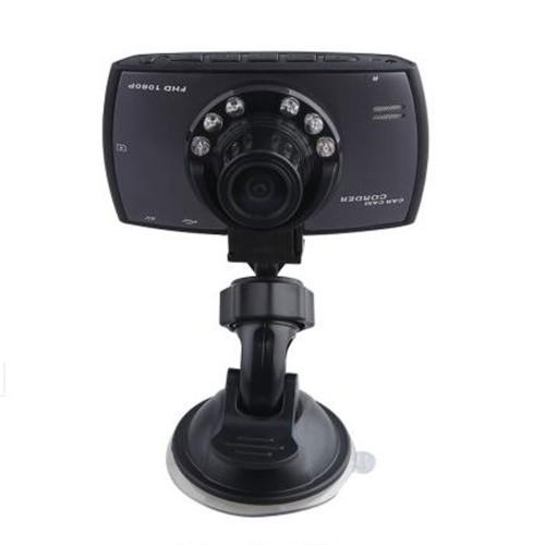 "1080P 2.7"" HD LCD Car Dash Cams DVR Night Vision Video Recorder"