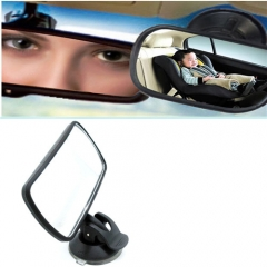 Adjustable Car Baby Kids Monitor Car Back Seat Safety View Mirror Safety Reverse Seats Monitor