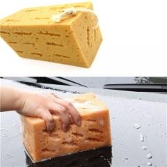 Cellular Car Wash Clean Sponge Cleaning Sponge