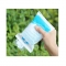 Reusable Dry Cold Ice Pack Gel Cooler Bag for Lunch Box Food Cans Wine Medical