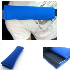 Auto Baby Child Safety Belt for Cars Shoulder Protection Cinto Pad Cover Seat Belts Pillow