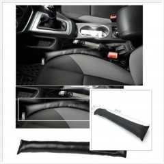 Car Leather Seat Gap Car Seat Stopper Leakproof Converted Seam Leakage Protection Pad