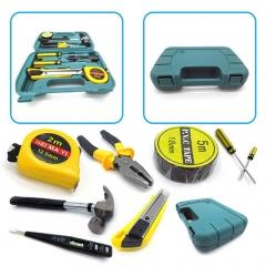 9 PCS/Set Auto Car Repair Tool Set Combination Hand Emergency Tool Kit Different Repair Tool