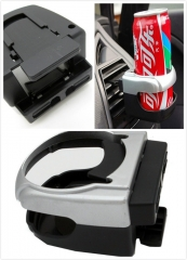 Car Auto Cup Holder for Audi BMW Toyota Nissan Fiat Air Outlet Clip-on Car Drink Holder