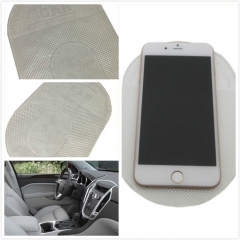 Anti-Slip Car Dashboard Sticky Pad Non-Slip Mat GPS Phone Holder for Phone Items Accessories