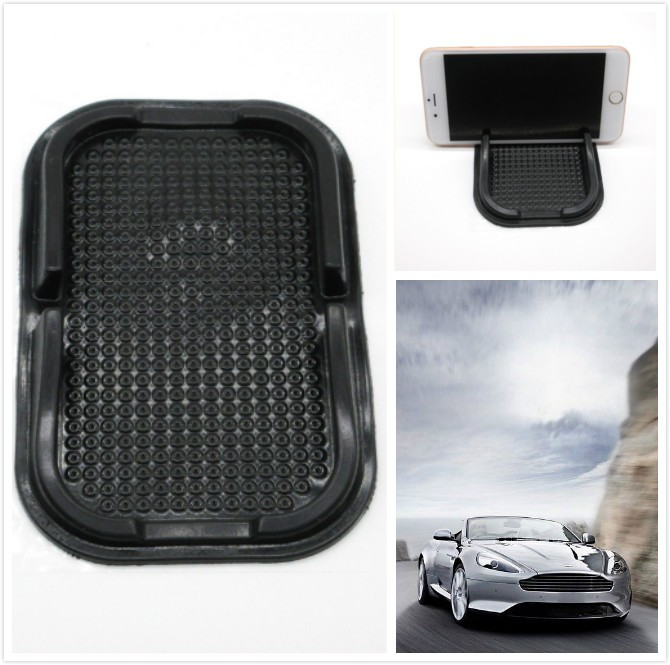 Car Anti Non Slip Pad Mat Skidproof Holder Stand For TENCO/HUAWEI/ITEL/INFINX/GIONEE/NOKIA