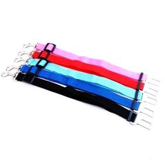 Nylon Adjustable Length Pet Car Seat Belt Safety Belt
