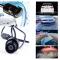 Waterproof  Car  Rear View Camera Reverse Auto Parking Assist Camera Kit